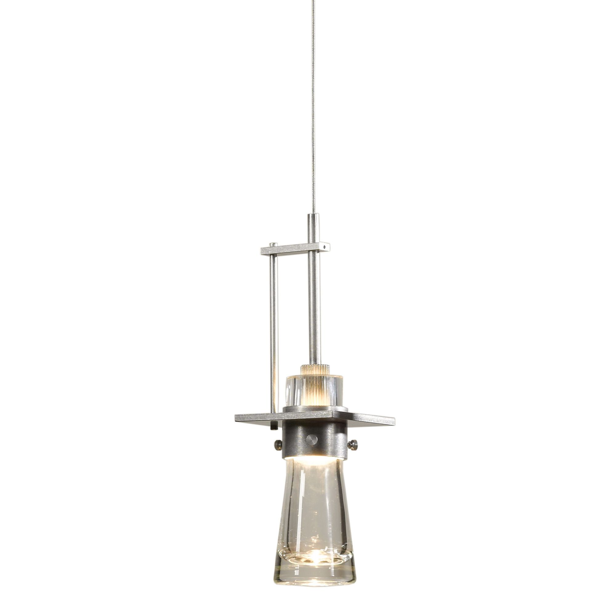 Erlenmeyer Low Voltage Mini Pendant By Hubbardton Forge