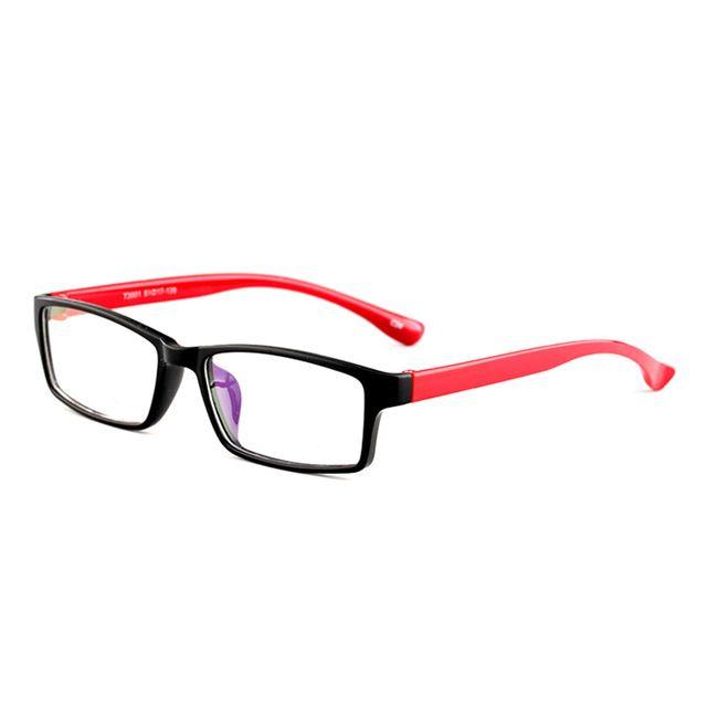 361e920ffe Toptical Full Frame Glasses Frames Ultra-light TR90 Eyeglasses Myopia  Eyewear Reading Prescription Spectacle Eyeglasses