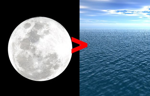 JUST THINK: We know more about the surface of the moon than the bottom of the ocean: