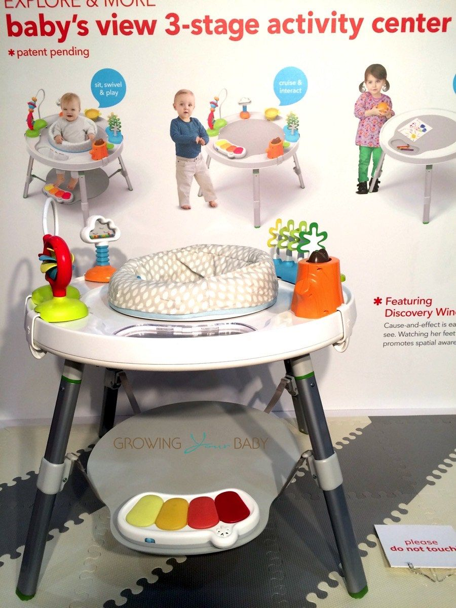 d0b05f1c8ca4 Skip Hop To Introduce Entertainment Center That Grows With Your Child