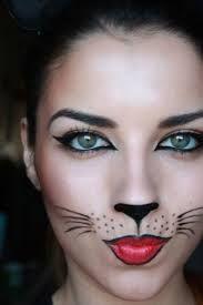 Trucco Halloween Catwoman.Catwoman Face Paint Google Search Kids Stuff Halloween Cat