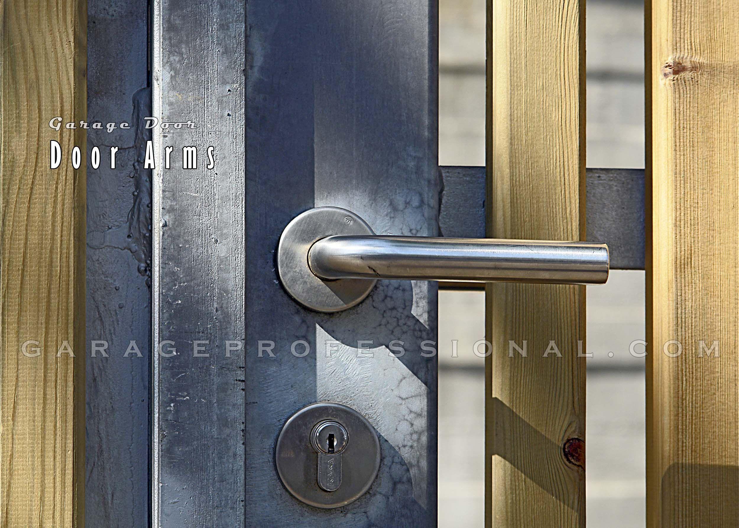 Garage door lock latch  Let the Garage Professional in Van Nuys CA handle all of your