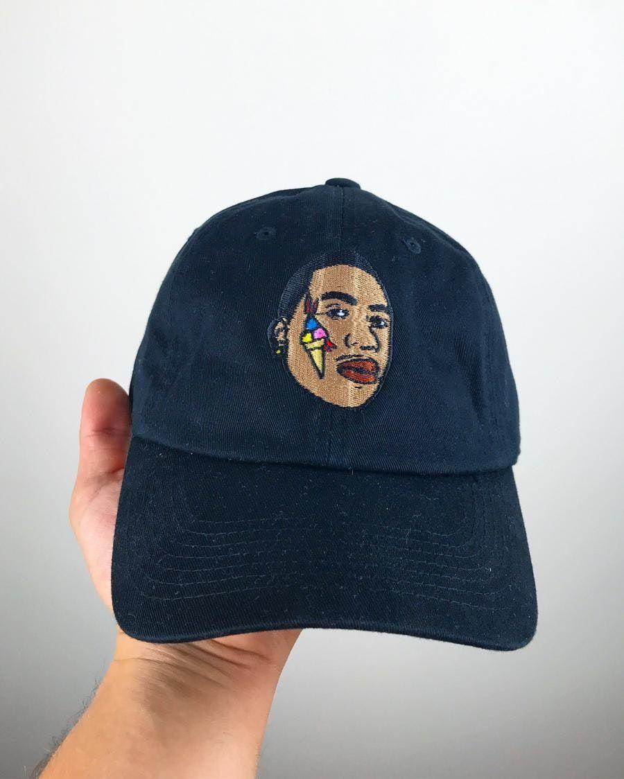b4884a5137a75 Gucci Mane Dad Hat by The Hat Plug - Custom Street Wear