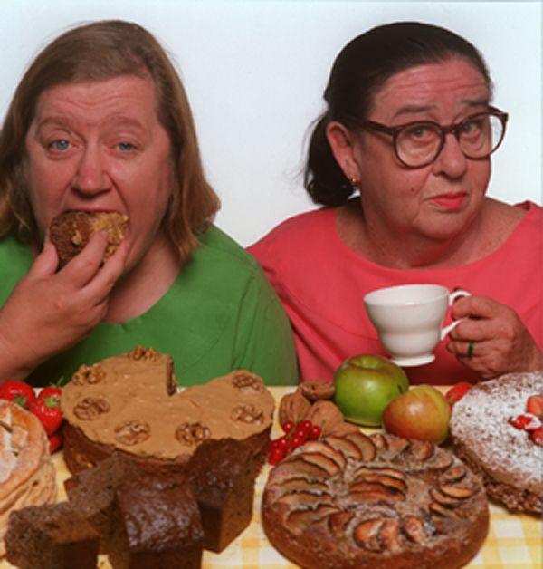Images Of Fat Ladies