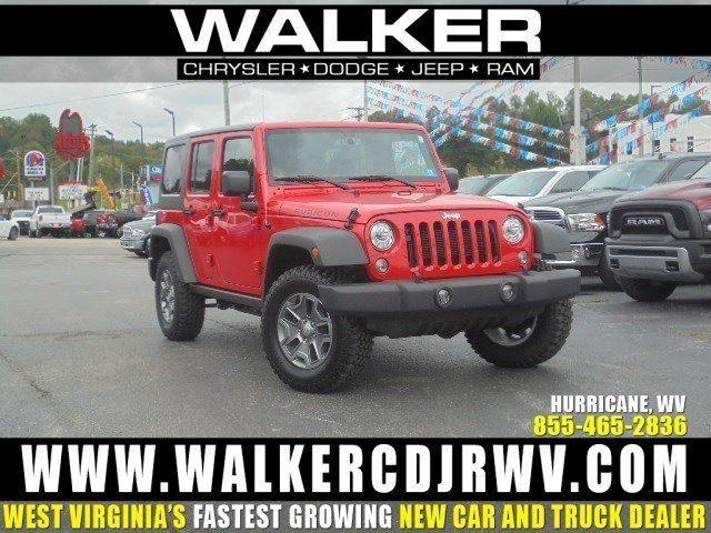 Superb Jeep Dealers In Wv   Http://carenara.com/jeep Dealers In Wv 7247.html 2017  Jeep Wrangler Unlimited In Hurricane, Wv | Jeep Wrangler Pertaining To Ju2026  ...