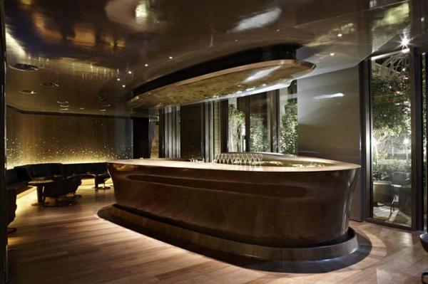 Image result for ultra modern restaurant | Restaurant ...