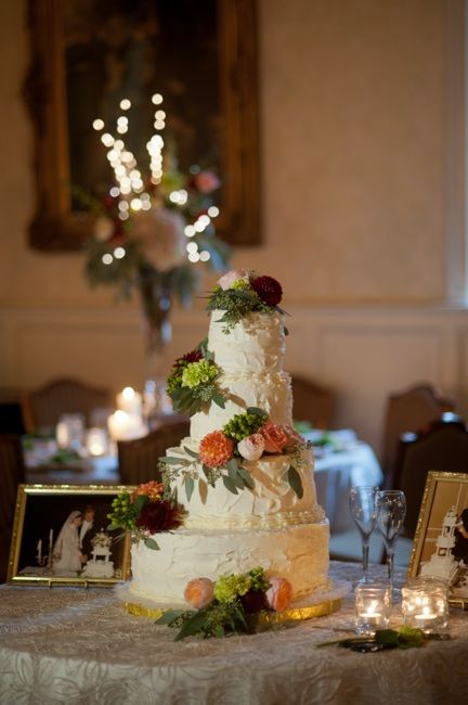 Behind the Scenes of the Busscher Wedding