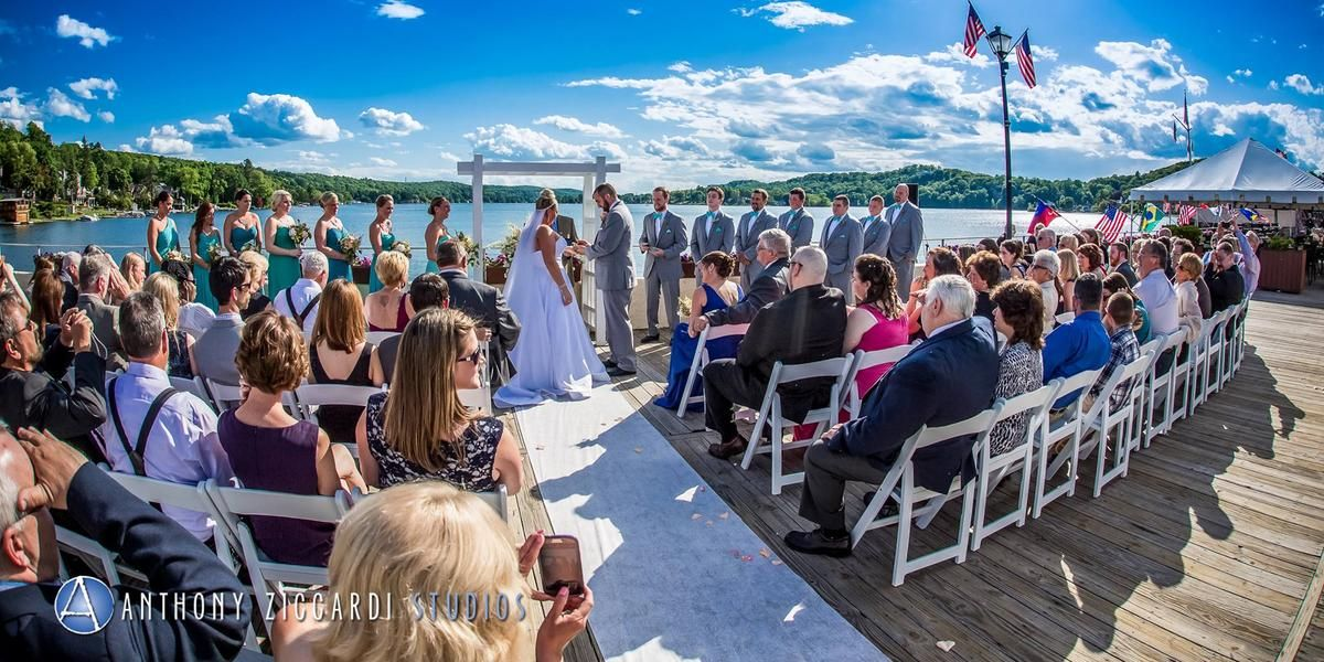 Lake Mohawk Country Club Weddings Price Out And Compare Wedding