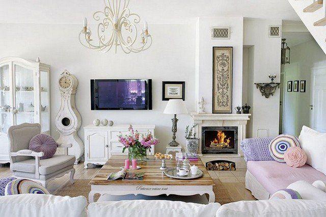 ideas para decorar tu casa al estilo shabby chic decoracin decoracin
