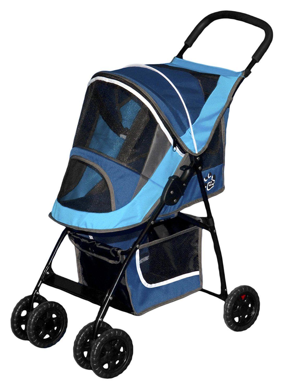 Sport Lite Pet Stroller ** You can get additional details