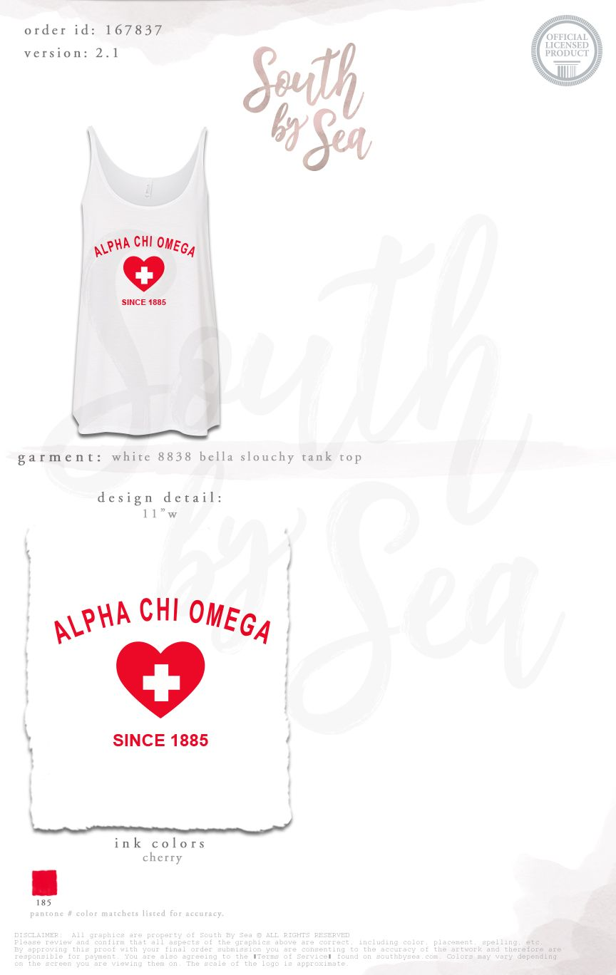 Shirt design envelope - South By Sea Greek Tee Shirts Greek Tank Tops Custom Apparel Design