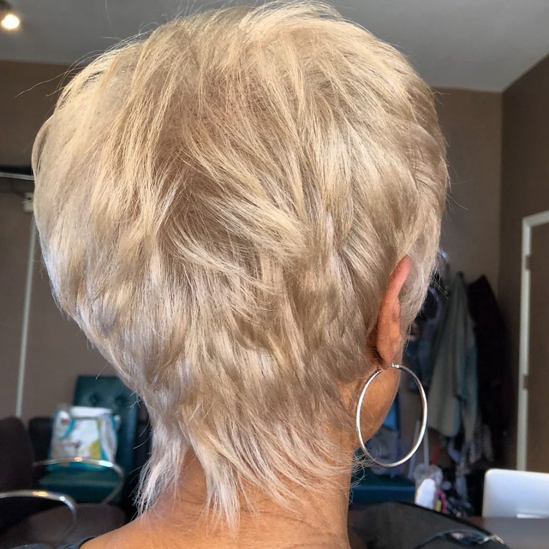 35 Stunning Pixie Cuts You Need to Try This Fall