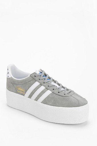 878d07af7fa adidas Gazelle Platform Sneaker  80