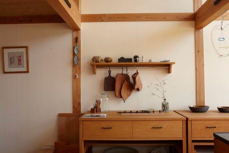 Kitobito Japanese Kitchen Remodelista Maison Deco Et Decoration