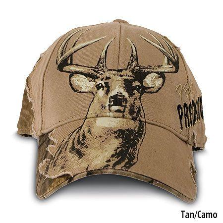 fe9e4d5189225 For Chase - Buck Wear Youth Deer Predator Hat - Gander Mountain ...