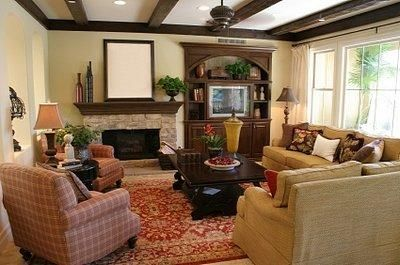 Ideas for Arranging Living Room Furniture | Living rooms, Room and ...