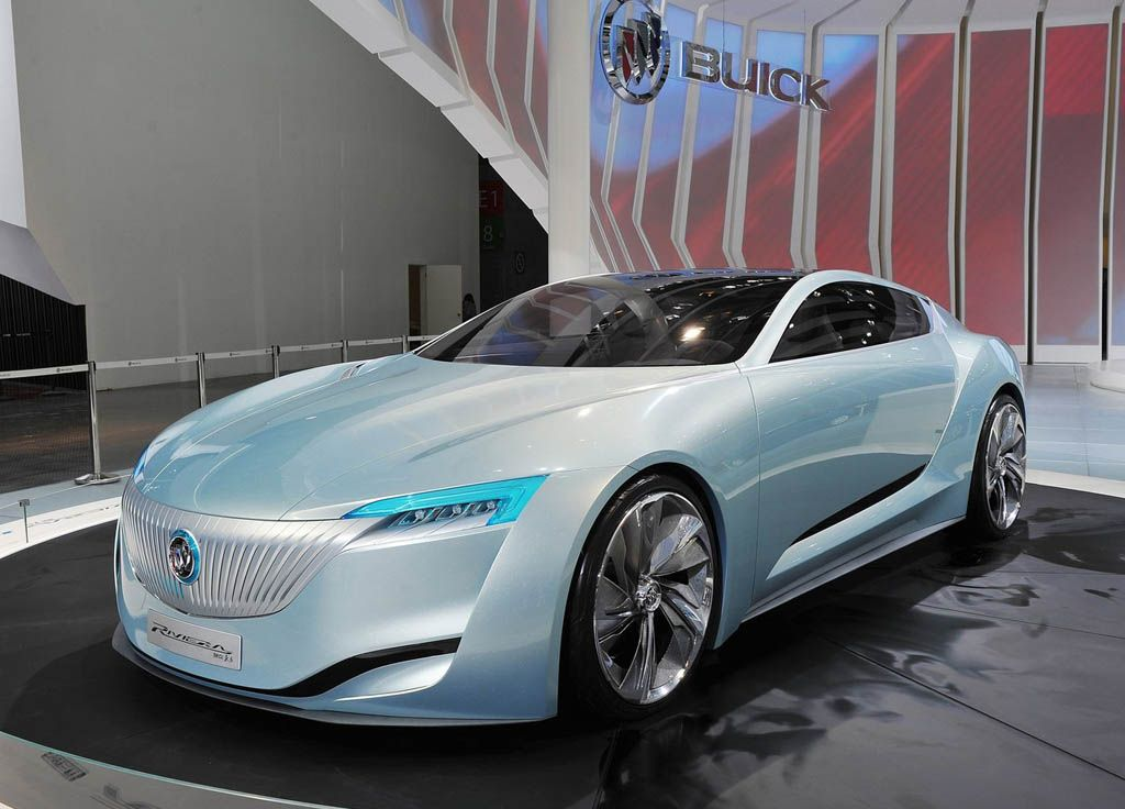 2017 Buick Riviera Specs And Concept Http Audicarti