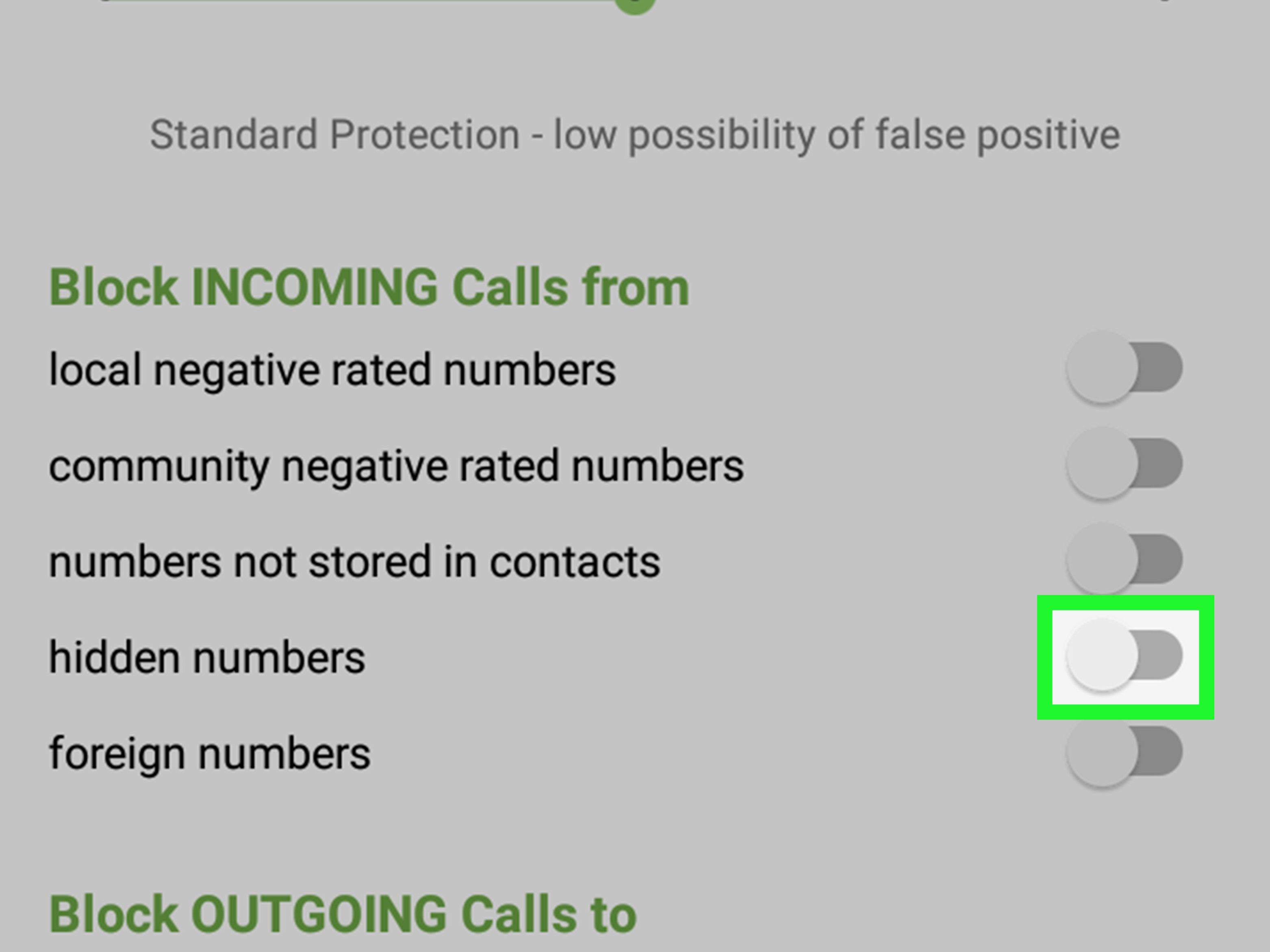 Block Unknown Callers (With images) How to be outgoing