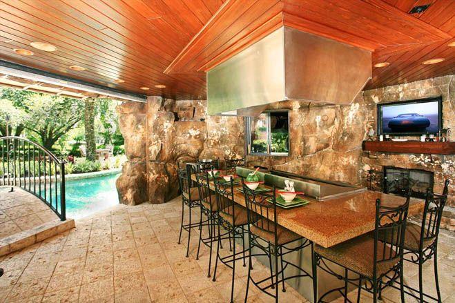 Outdoor Hibachi Grill Orlando Homes For Sale Outdoor Hibachi Grill Dream Backyard