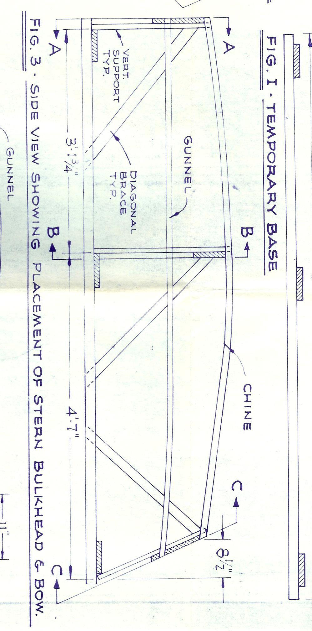 Build your own Opti - Optimist Sailing Dinghy Plans ...