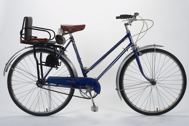 Velo Mat Touring Bicycle Saddle Vintage Schwinn /& Raleigh Tour Cruiser Bike Seat