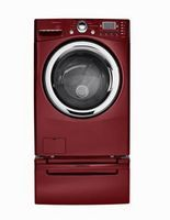 How To Clean The Filter On An Lg Tromm Washer Homesteady Front Loading Washing Machine Front Loader Washing Machine Stinky Washing Machine