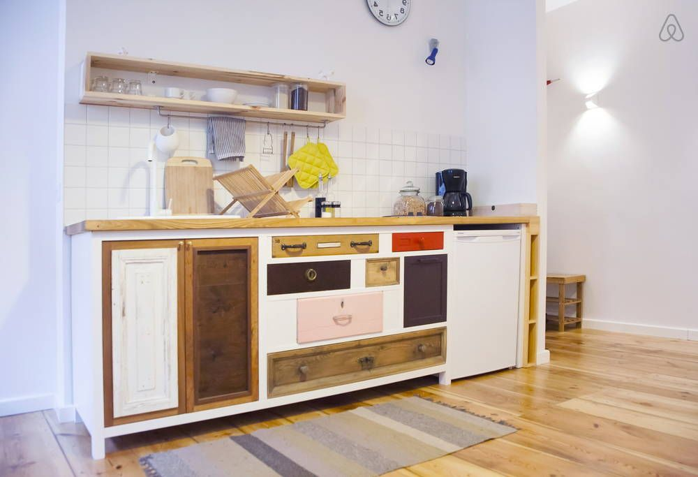 Check Out This Awesome Listing On Airbnb Charming Apt In Berlin
