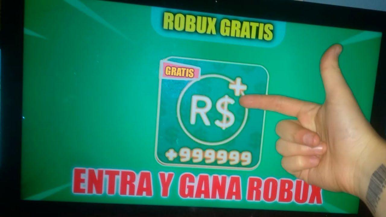 Tener Robux Gratis En Roblox Facil Y Rapido Generador De