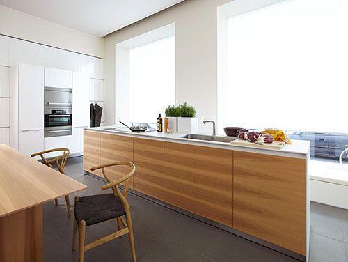 Bulthaup B3 Keuken : Moderne keuken bulthaup b interieur inrichting kuhinje
