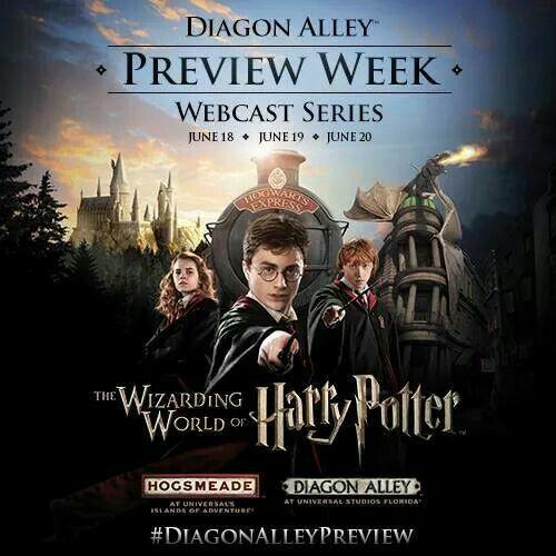 Webcast Series Universal Orlando Universal Orlando Tickets Wizarding World
