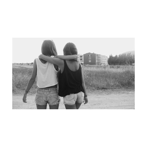 Best friends tumblr liked on polyvore bestfreind pics pinterest fotogeschenke bilder - Beste freundin bilder ideen ...