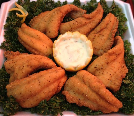 Best 25 fried catfish recipes ideas on pinterest for Good fried fish near me