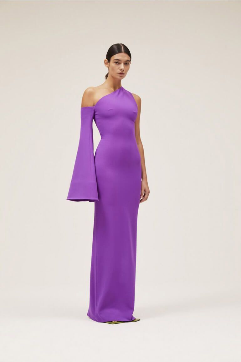 Solace London Has All Your Evening Wear Needs Covered With This Stunning Collection