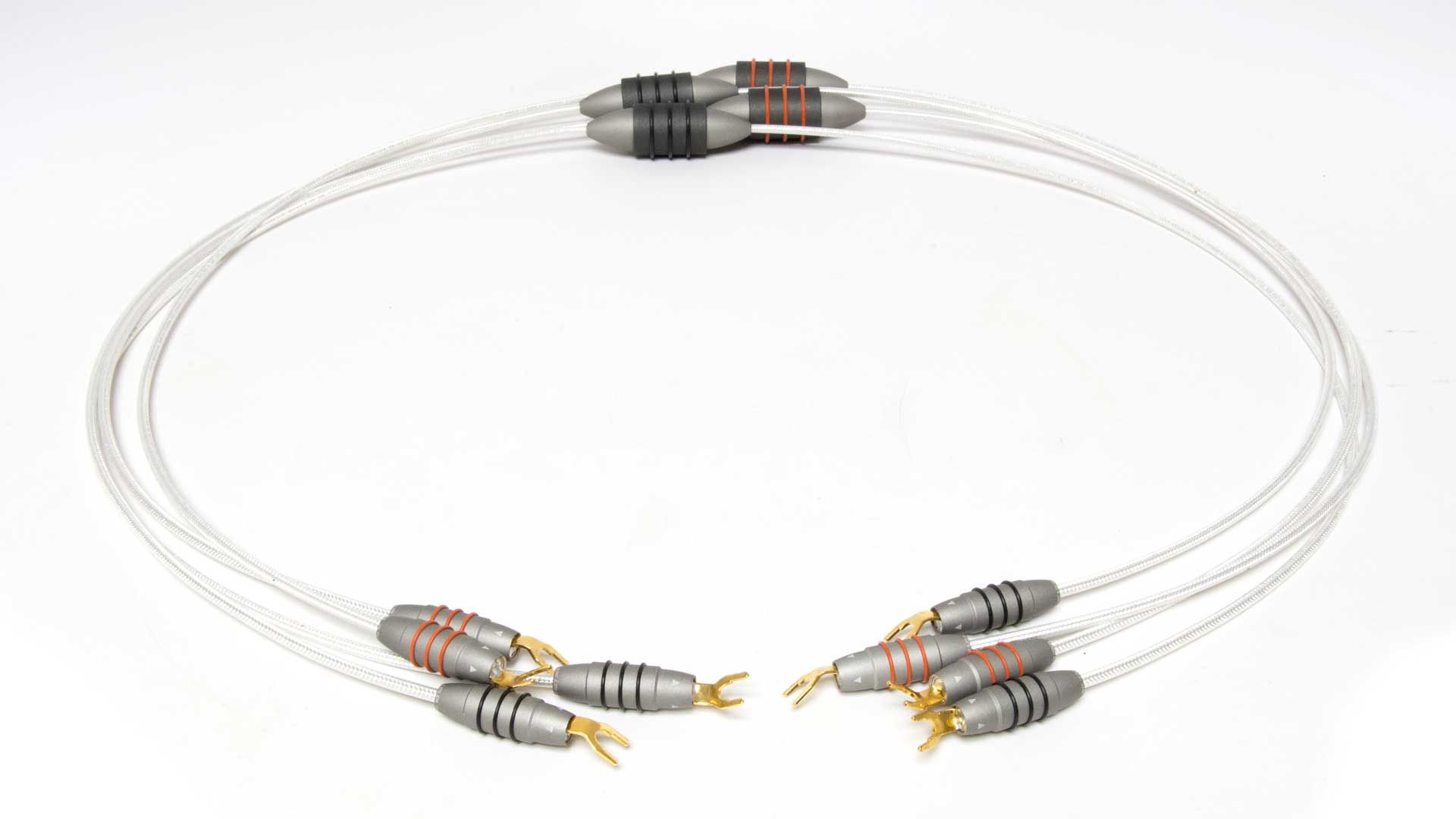 High Fidelity Cables Speaker Cables Cables Speaker