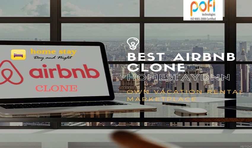 Benefits of Using Airbnb Clone for Developing a Business