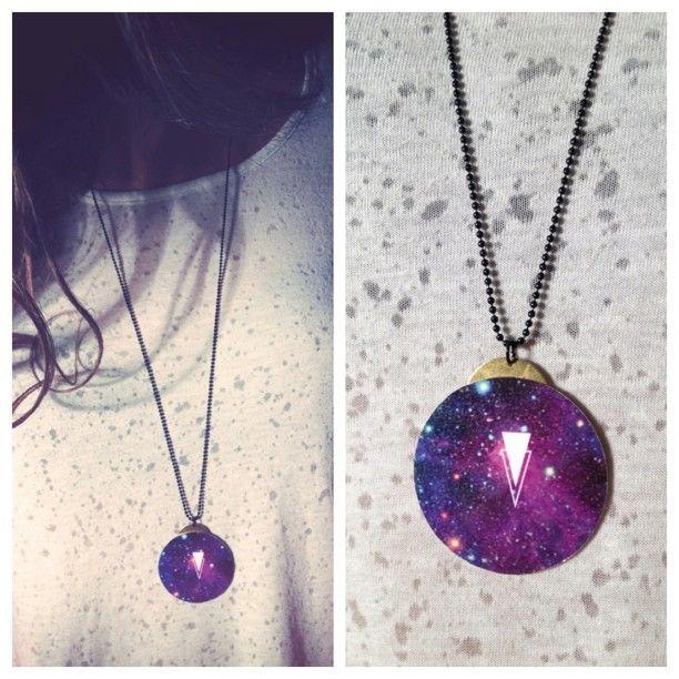 Le beau bijou du coeur #bijou #cosmicgirl