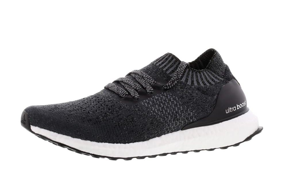 buy online 3af94 75a1b adidas Ultraboost Uncaged - Chaussures running pour Femme - Gris