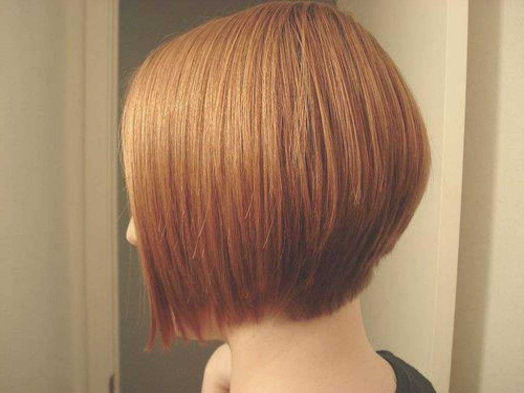 Back view of stacked bob haircut - Short Stacked Bob Hairstyles Back View 54c09d58d77e5 Jpg