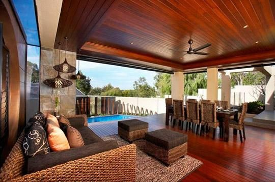patio designers project of the month get inspired by photos of pergolas from australian designers trade - Patio Designers
