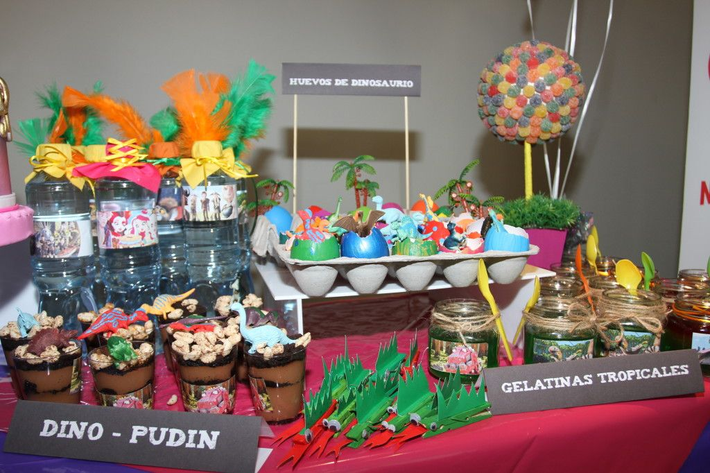diy ideas creativas para las fiestas infantiles