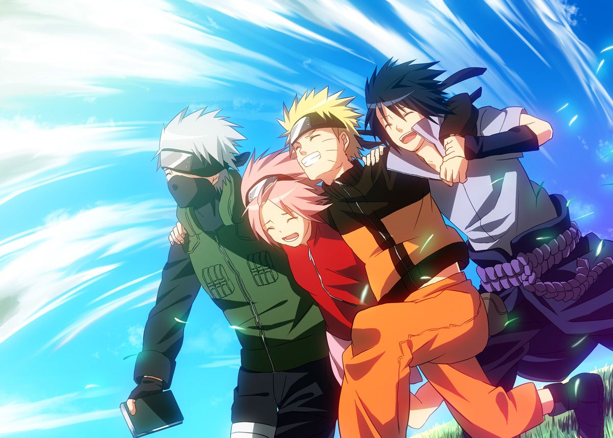 Naruto Shippuuden Images Naruto Shippuden Hd Wallpaper And