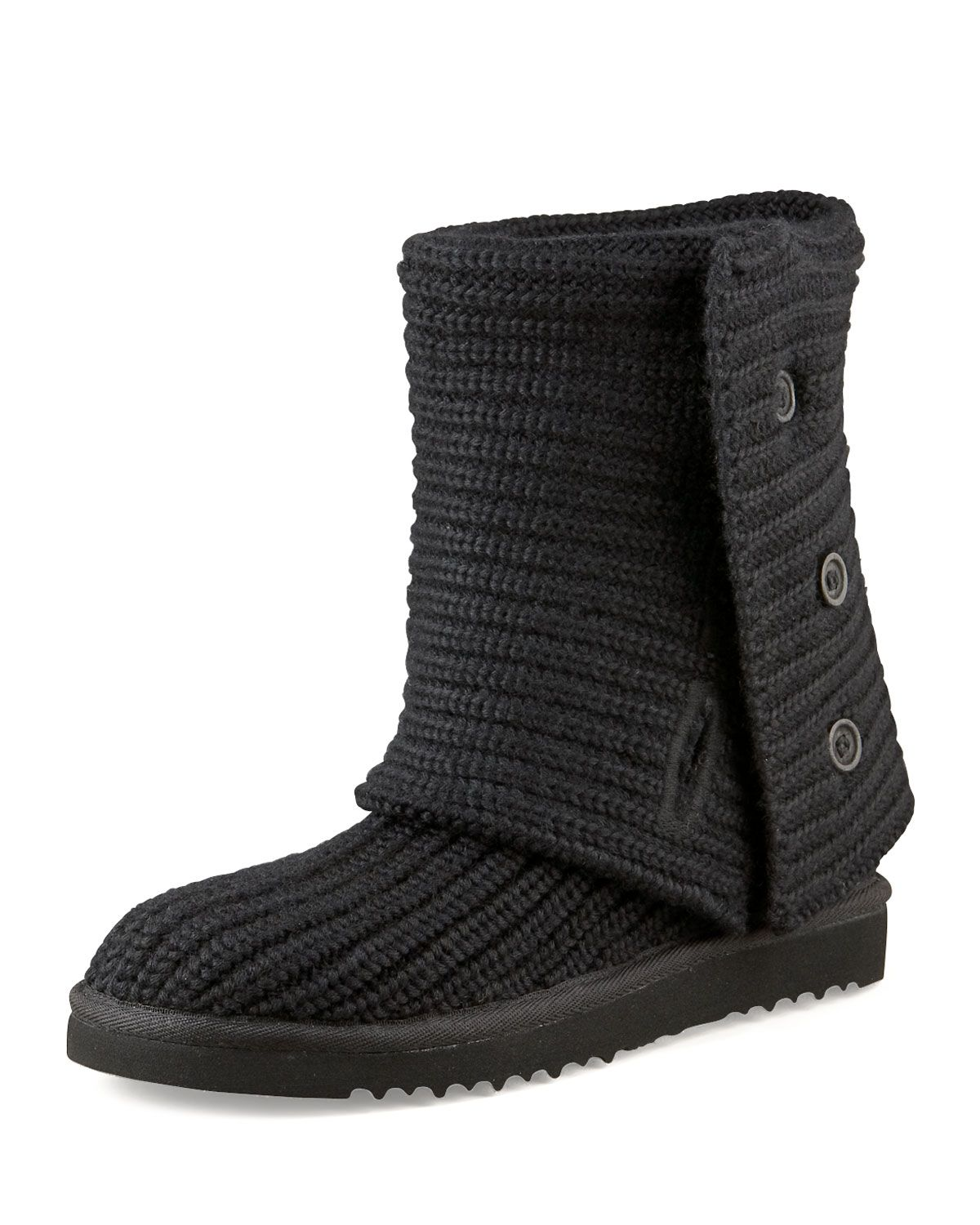 8994a1f754e Crocheted Classic Shearling Boot | *Apparel & Accessories > Shoes ...