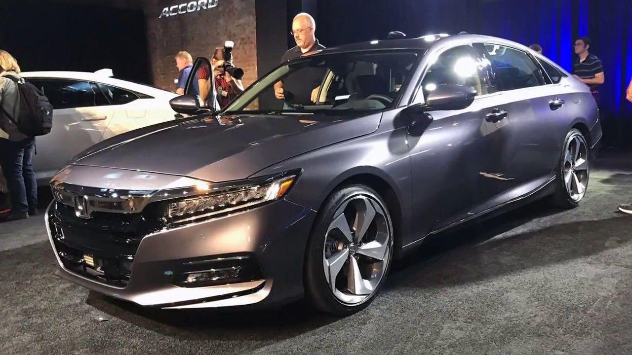 Amazing Honda Accord Sedan 2018 Crash Test And Safety Https Youtu
