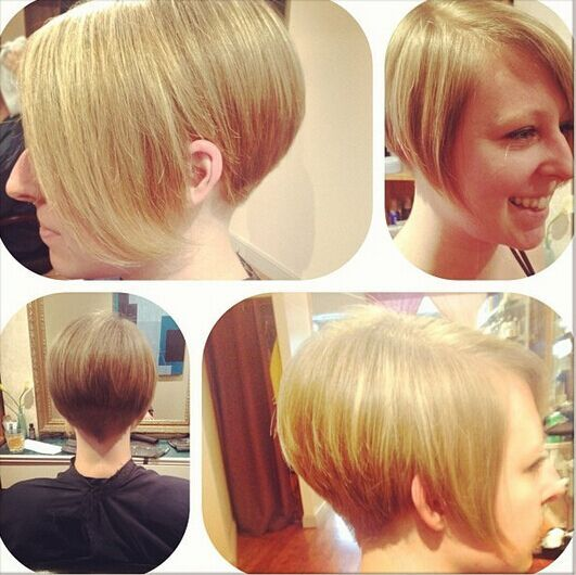 Easy Bob Hairstyles Simple Cuteeasybobhairstyles  Bob Haircuts  Pinterest  Haircuts Bobs