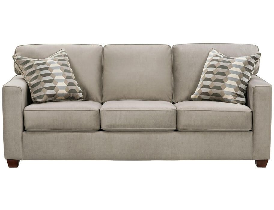 Slumberland Rise Collection Cruise Sofa