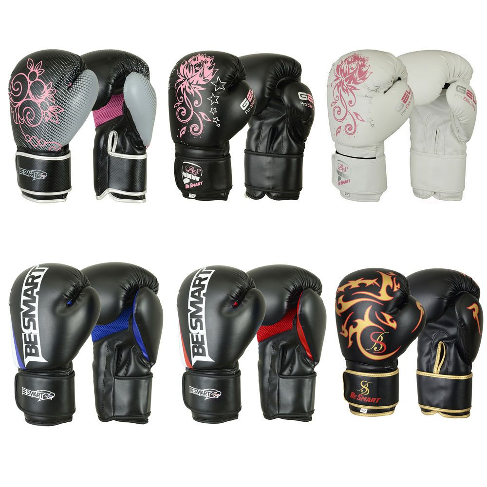 Bag mitts Boxing Gloves Grappling Punching MMA Muay Thai Training Pad