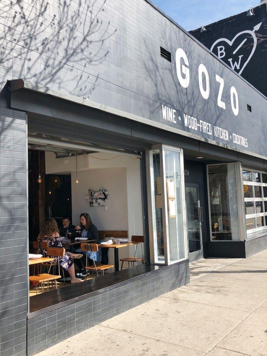 Gozo Downtown Denver Restaurants Traveling By Yourself Heartland Colorado Aspen