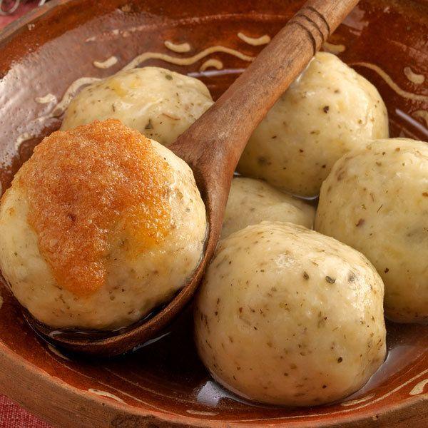 Die Besten Fertigen Kartoffelklöße