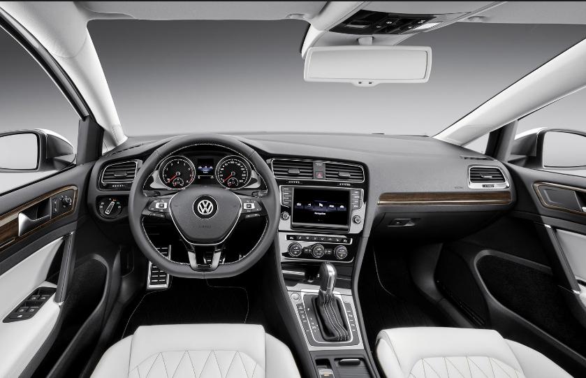 New Volkswagen Jetta 2018 Style Interior