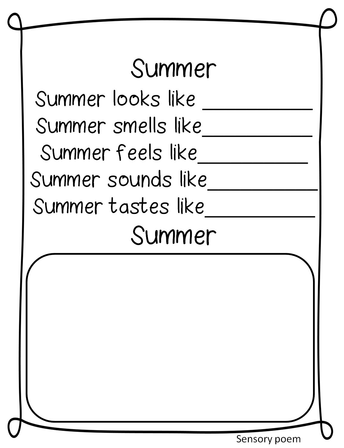 medium resolution of summer   Summer school activities
